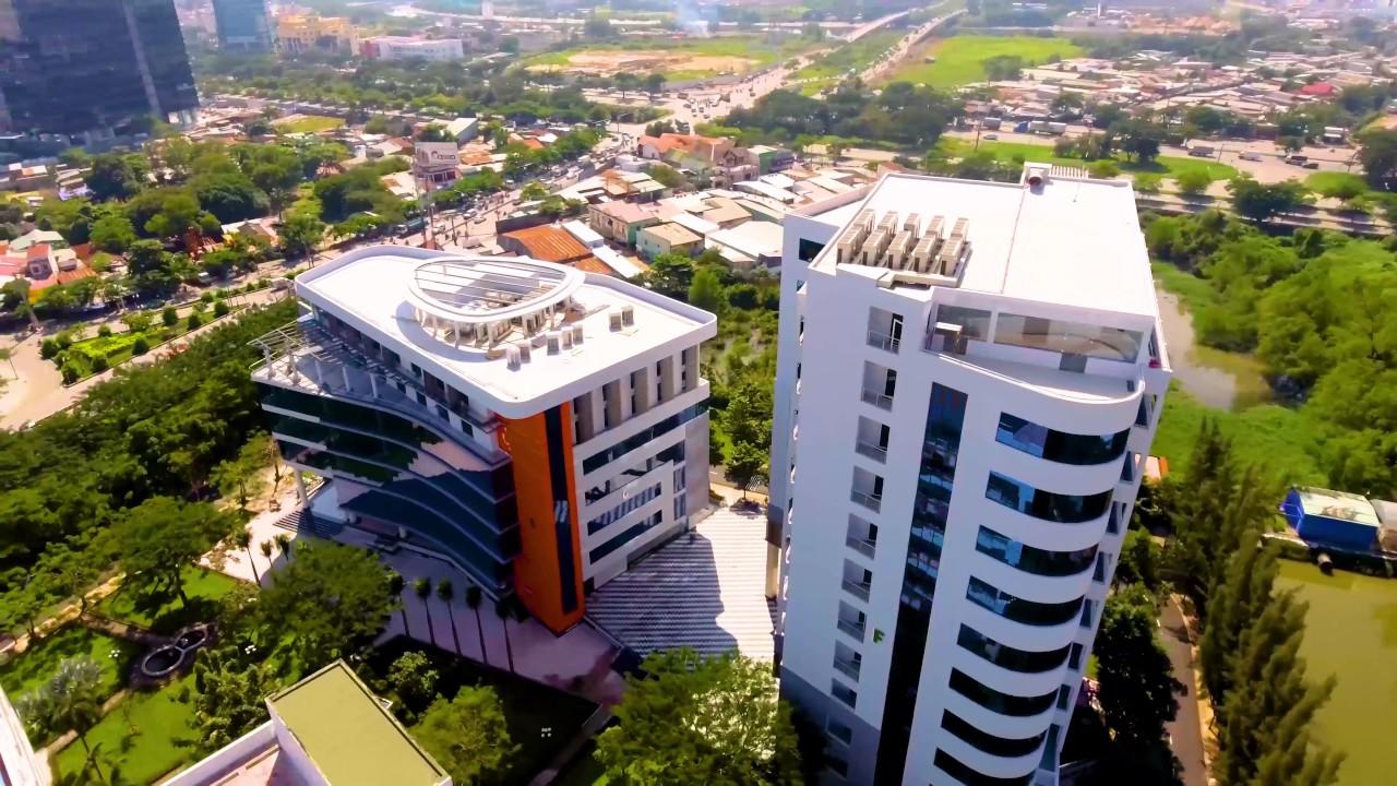 Thư viện Đại học Tôn Đức Thắng